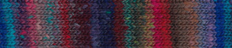 Noro #29 Blue, Purple, Pink Ito Yarn (4 - Medium)