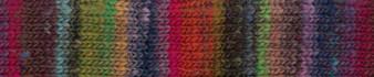 Noro #32 Green, Purple, Pink Ito Yarn (4 - Medium)