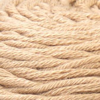 Lion Brand Beige Coboo Yarn (3 - Light)
