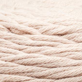 Lion Brand Tan Coboo Yarn (3 - Light)