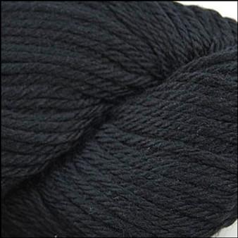 Cascade Black 220 Superwash Sport Yarn (3 - Light)