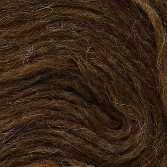 Lopi Brown Heather Plotulopi Yarn (3 - Light)