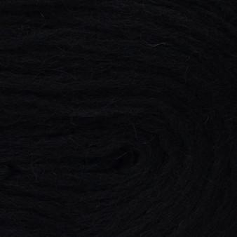Lopi Black Plotulopi Yarn (3 - Light)