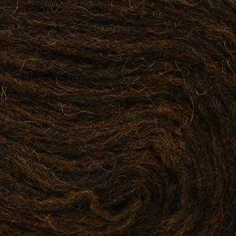 Lopi Chocolate Heather Plotulopi Yarn (3 - Light)
