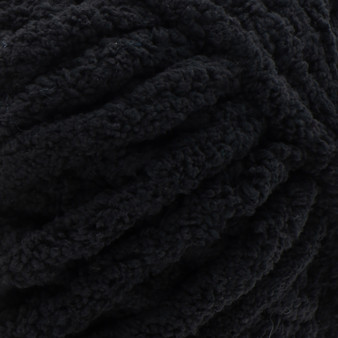 Bernat Black Blanket Extra Yarn (7 - Jumbo)