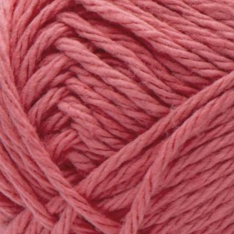 Bernat Pretty in Pink Handicrafter Cotton Yarn - Small Ball (4 - Medium)