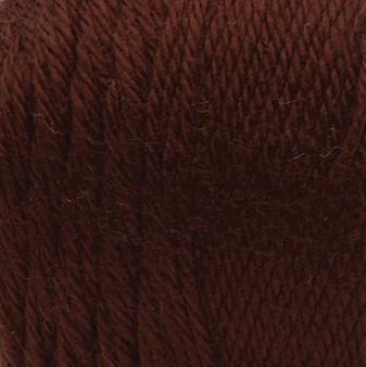 Caron Chocolate Simply Soft Yarn (4 - Medium)