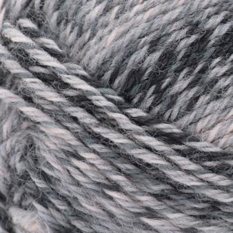 Patons Sidewalk Colors Kroy Socks FX Yarn (1 - Super Fine)