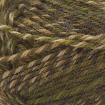 Patons Mossy Colors Kroy Socks FX Yarn (1 - Super Fine)