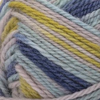 Patons Honey Teal Classic Wool Worsted Yarn (4 - Medium)