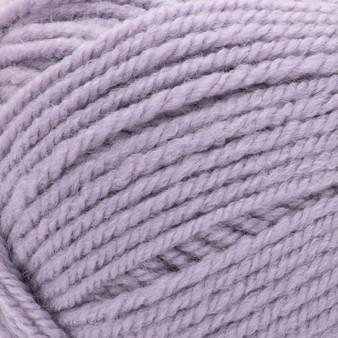 Patons Purple Gray Inspired Yarn (5 - Bulky)