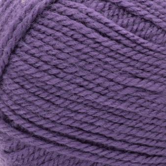 Patons Violet Eggplant Inspired Yarn (5 - Bulky)