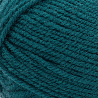 Patons Rich Teal Inspired Yarn (5 - Bulky)