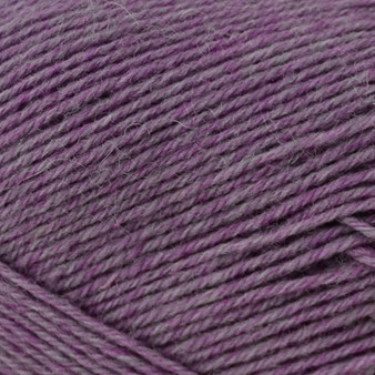 Regia #06850 Shine Lilac Regia 4-ply Uni Yarn (1 - Super Fine)