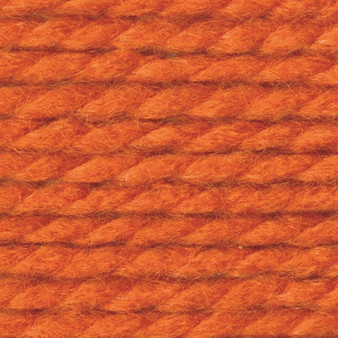 Lion Brand Apricot Wool-Ease Thick & Quick Yarn (6 - Super Bulky)