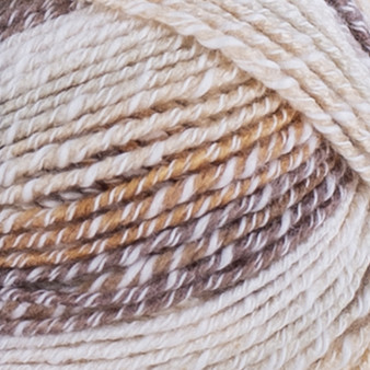 Ice Cream Cotton Blend Yarn by Lion Brand (View All)