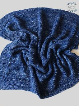 Sophia's Blanket - Downloadable Pattern