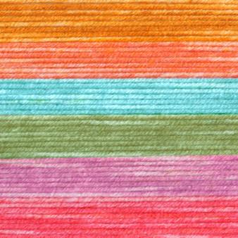 Lion Brand Tranquil Mandala Ombre Yarn (4 - Medium)
