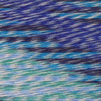 Lion Brand Ocean Breeze Comfy Cotton Blend Yarn (3 - Light)