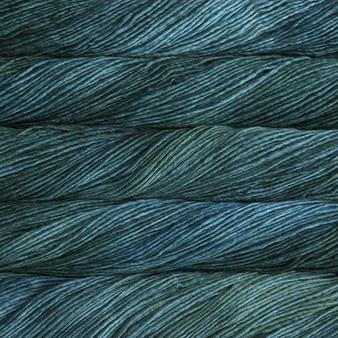 Malabrigo Emerald Merino Worsted Yarn (4 - Medium)