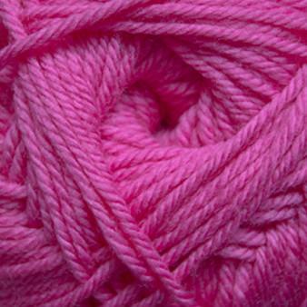 Cascade Azalea Pink 220 Superwash Merino Wool Yarn (3 - Light)