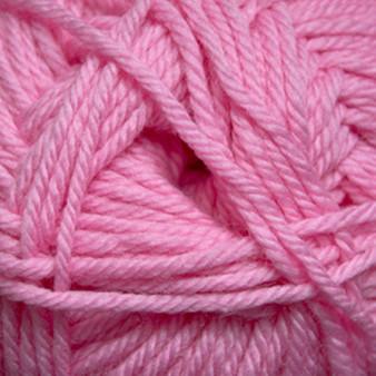 Cascade Candy Pink 220 Superwash Merino Wool Yarn (3 - Light)