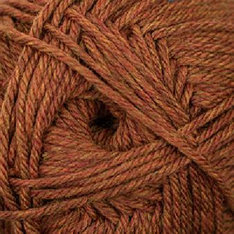 Cascade Flame Heather 220 Superwash Merino Wool Yarn (3 - Light)