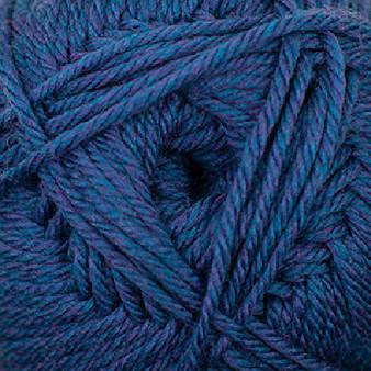 Cascade Ocean Heather 220 Superwash Merino Wool Yarn (3 - Light)