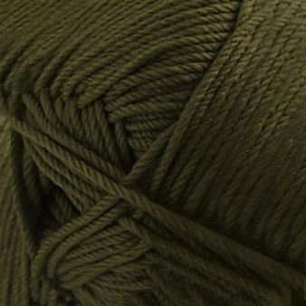 Cascade Martini Olive 220 Superwash Merino Wool Yarn (3 - Light)