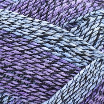 Opal Cuddly Dragons Nest Black Dragon Yarn (1 - Super Fine)