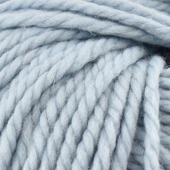 Rowan Ice Blue Big Wool Yarn (6 - Super Bulky)