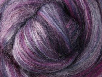 Ashford Juniper - Silk / Merino Blend (22 micron) - 500 g