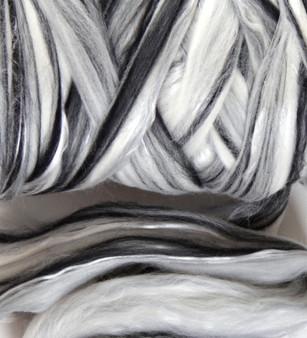Ashford Tencel Merino Blend (22 micron) - 1 kg