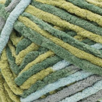 Bernat Forest Sage Blanket Yarn - Big Ball (6 - Super Bulky)