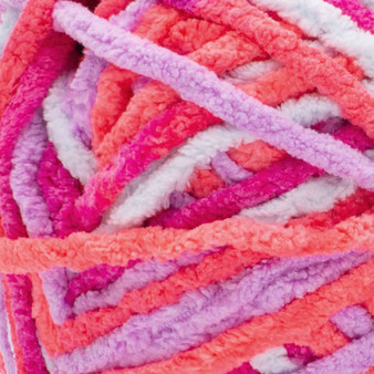 Bernat Neon Sherbet Blanket Yarn - Big Ball (6 - Super Bulky)