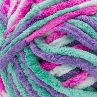 Bernat Unicorn Brights Blanket Yarn - Big Ball (6 - Super Bulky)