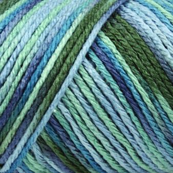 Caron Spring Brook Simply Soft Paints Yarn (4 - Medium)