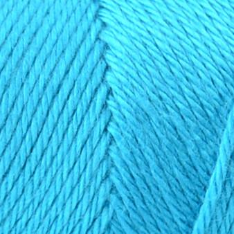 Caron Blue Mint Simply Soft Brites Yarn (4 - Medium)