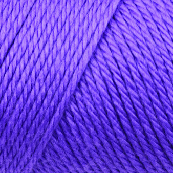 Caron Grape Simply Soft Brites Yarn (4 - Medium)
