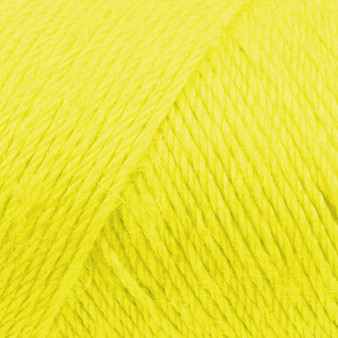 Caron Super Duper Yellow Simply Soft Brites Yarn (4 - Medium)