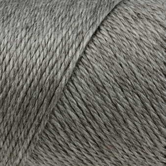 Caron Grey Heather Simply Soft Yarn (4 - Medium)