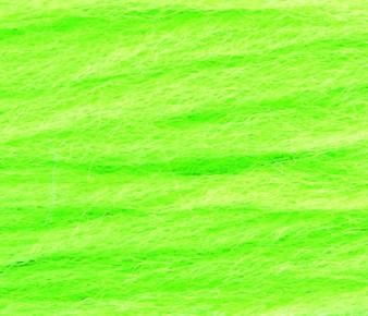 Phentex Hot Lime Slipper & Craft Yarn (4 - Medium)
