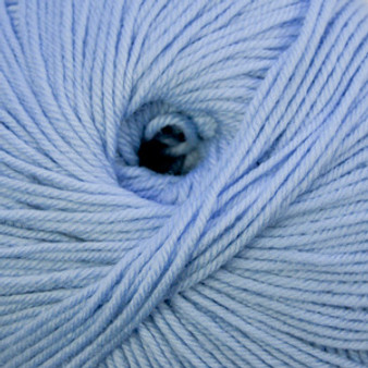 Cascade Baby Denim 220 Superwash Yarn (3 - Light)