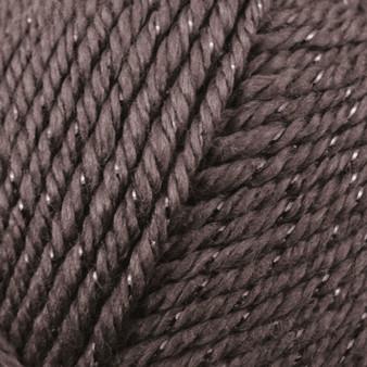 Caron Chocolate Sparkle Simply Soft Party Yarn (4 - Medium)