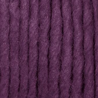 Bernat Plum Roving Yarn (5 - Bulky)