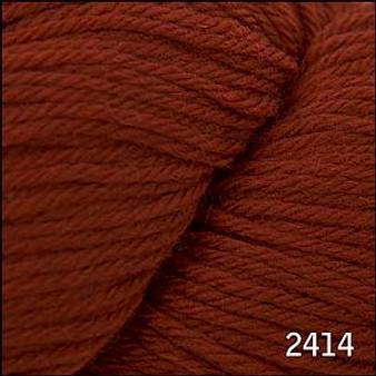 Cascade Ginger 220 Solid Yarn (4 - Medium)