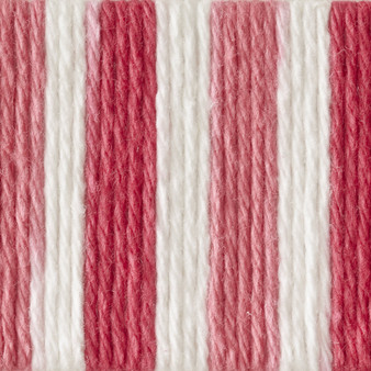 Bernat Azalea Ombre Handicrafter Cotton Yarn (4 - Medium)