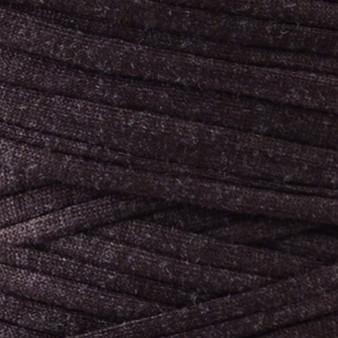 Brown Zpagetti T-Shirt Yarn (6 - Super Bulky) by Hoooked Zpagetti Yarn