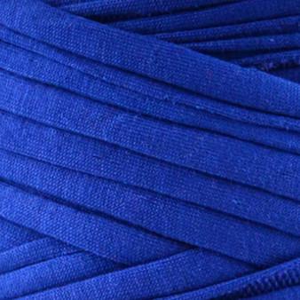 Hoooked Zpagetti Yarn Blue Zpagetti T-Shirt Yarn (6 - Super Bulky)