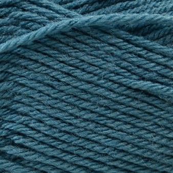 Lion Brand Dusty Blue Vanna's Choice Yarn (4 - Medium)